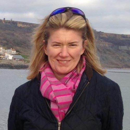 Catherine Eley